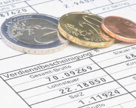 Rentensteuer Berechnen : lohnsteuer rechner netto gehalt berechnen ~ Themetempest.com Abrechnung